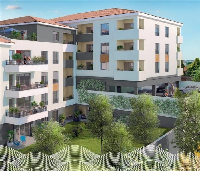 Vente appartement Toulouse 404000€ - Photo 3