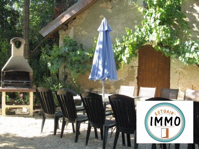 Deluxe sale house / villa Saint-fort-sur-gironde 599000€ - Picture 3