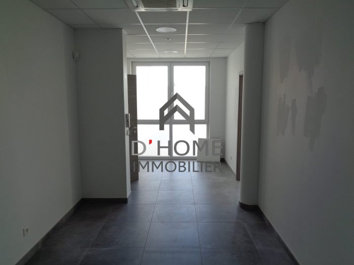 Location local commercial Brumath 950€ CC - Photo 1