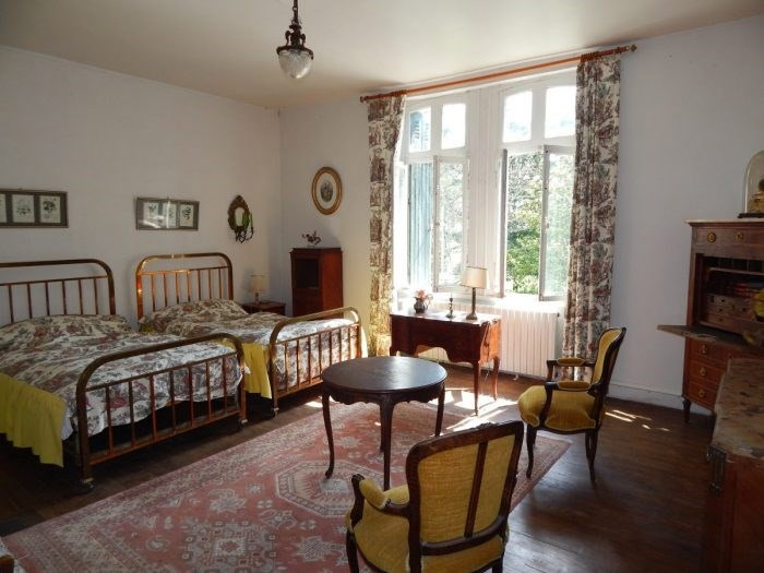 Vitalicio  castillo Mont-de-marsan 160000€ - Fotografía 13