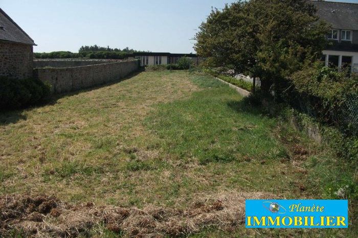 Vente terrain Plogoff 29 000€ - Photo 1