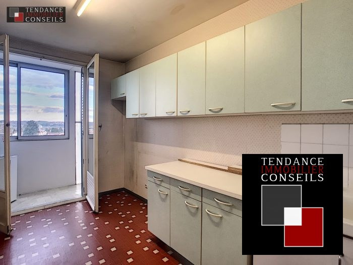 Vente appartement Arnas 95 000€ - Photo 3