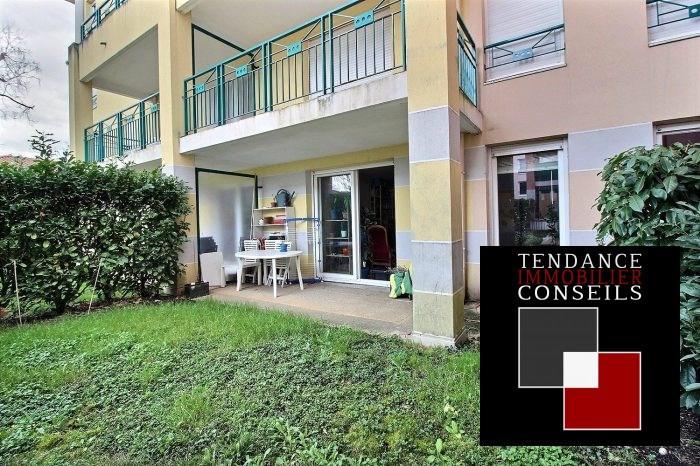 Vente appartement Villefranche sur saone 120000€ - Photo 7