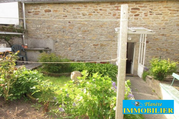 Sale house / villa Pont croix 84 000€ - Picture 12