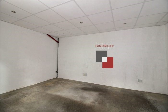 Location local commercial Guéreins 1500€ +CH - Photo 5