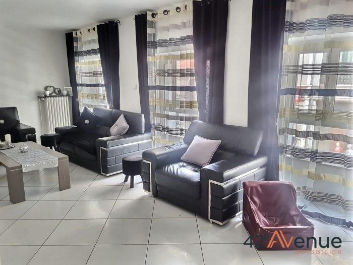 Vente appartement Saint-étienne 107000€ - Photo 9