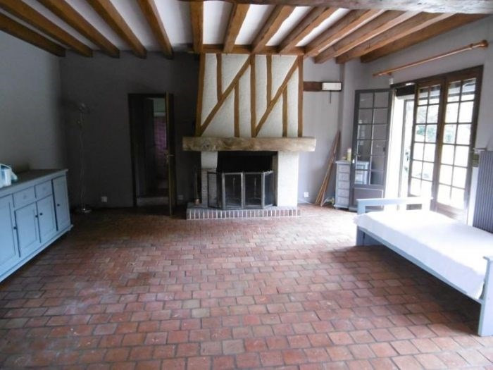 Deluxe sale house / villa Fontaine sous jouy 419 000€ - Picture 4