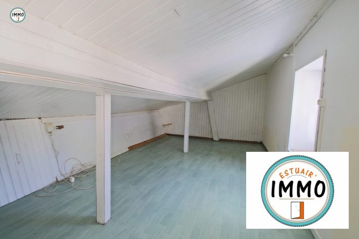 Sale house / villa Mortagne-sur-gironde 133750€ - Picture 11