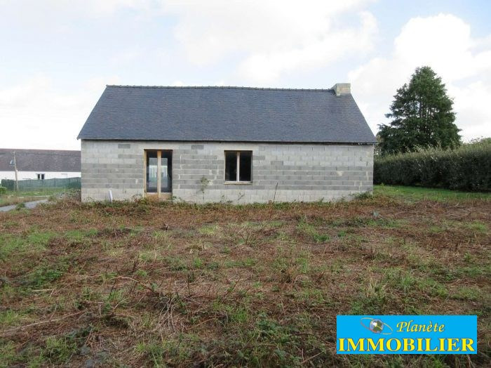 Vente maison / villa Confort meilars 37 450€ - Photo 2
