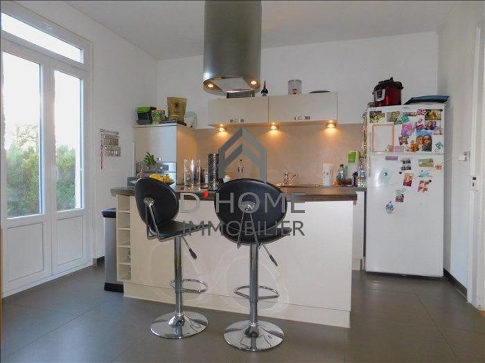 Verkoop  appartement Strasbourg 399000€ - Foto 1