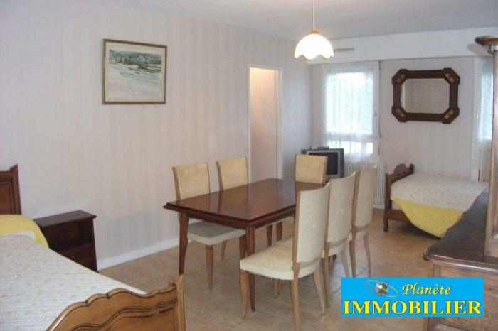 Sale apartment Audierne 84000€ - Picture 4