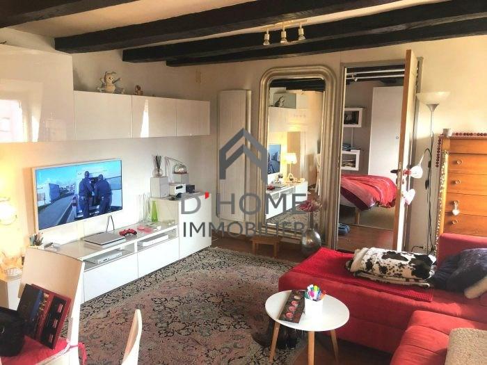 Verkoop  appartement Ingwiller 97000€ - Foto 1