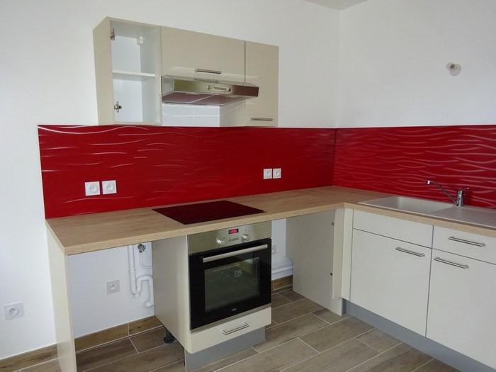 Rental apartment Honfleur 815€ CC - Picture 2