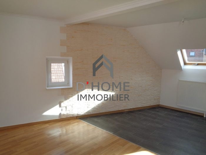 Alquiler  apartamento Niederbronn-les-bains 840€ CC - Fotografía 1