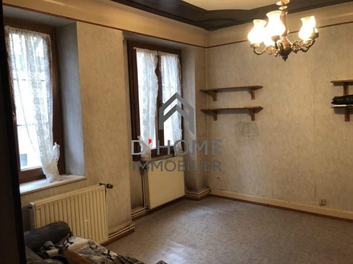 Investment property house / villa Bouxwiller 126 000€ - Picture 9