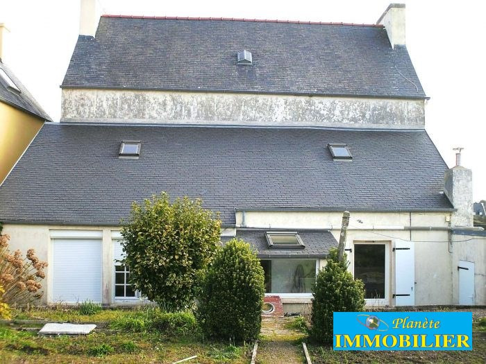 Sale house / villa Plozevet 141 210€ - Picture 18