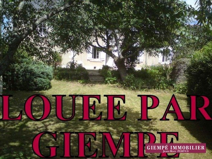 Rental house / villa Saint-jean-de-la-croix 690€ CC - Picture 1