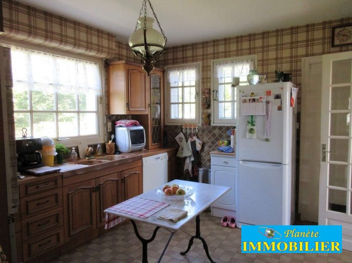 Vente maison / villa Pont croix 203 190€ - Photo 4