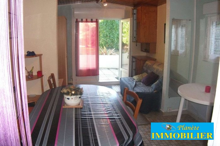 Sale house / villa Confort meilars 58 850€ - Picture 7