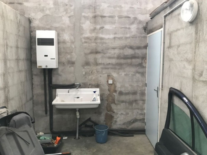 Location local commercial Guéreins 1600€ +CH - Photo 4