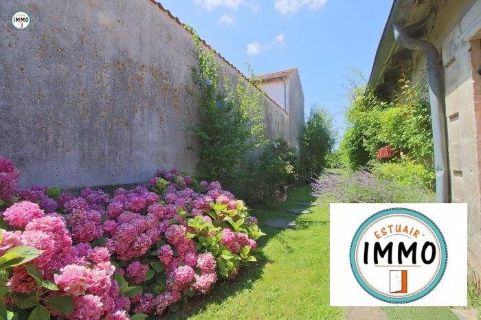 Sale house / villa Saint-fort-sur-gironde 186250€ - Picture 4