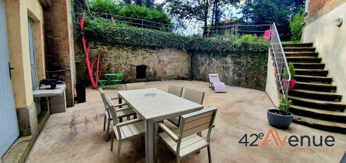 Vente appartement Roche-la-molière 215000€ - Photo 8