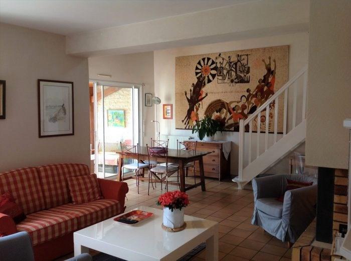 Sale house / villa Luçon 190400€ - Picture 2