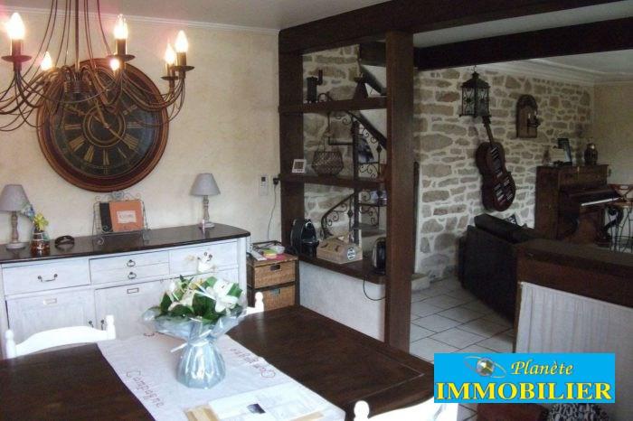 Sale house / villa Audierne 110250€ - Picture 6