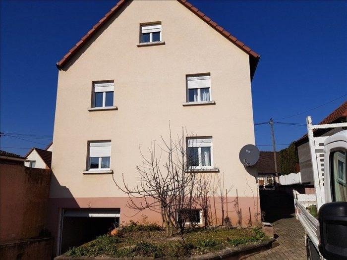 Verkoop  huis Sessenheim 265000€ - Foto 1