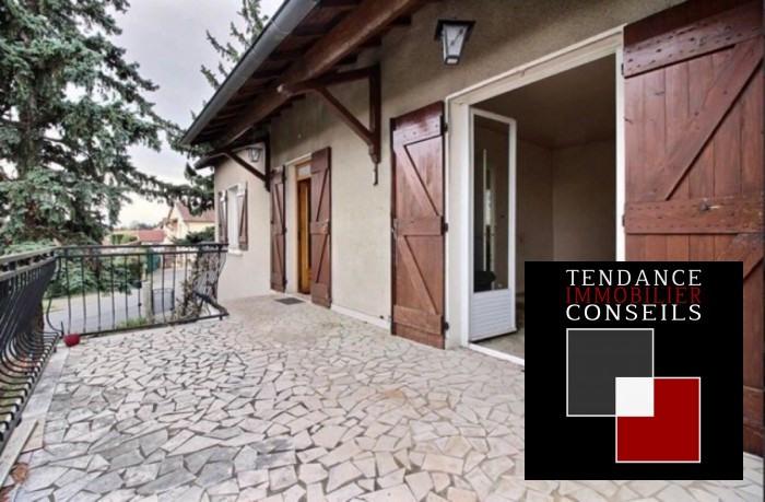 Sale house / villa Limas 189000€ - Picture 1