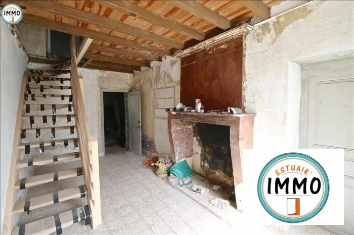 Sale house / villa Floirac 64 960€ - Picture 2