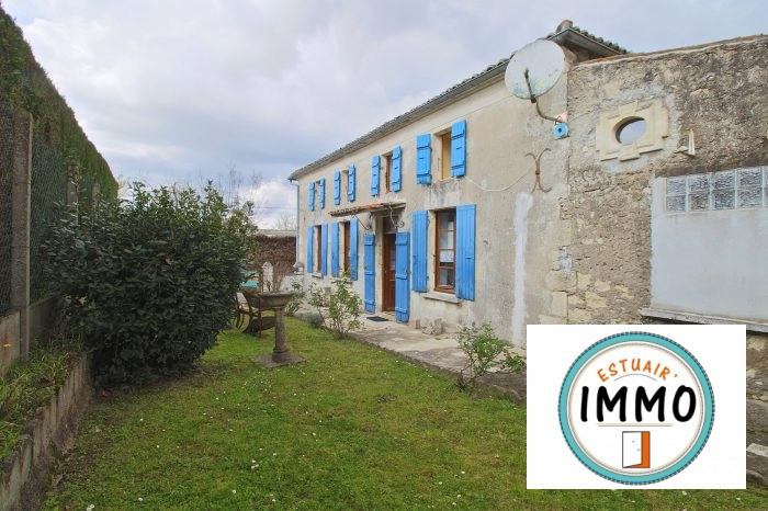 Vente maison / villa Floirac 139 000€ - Photo 2