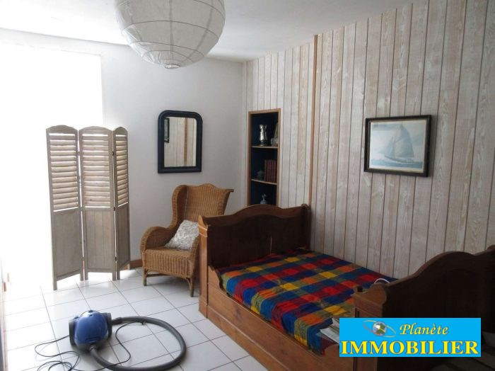 Vente maison / villa Audierne 89 250€ - Photo 4