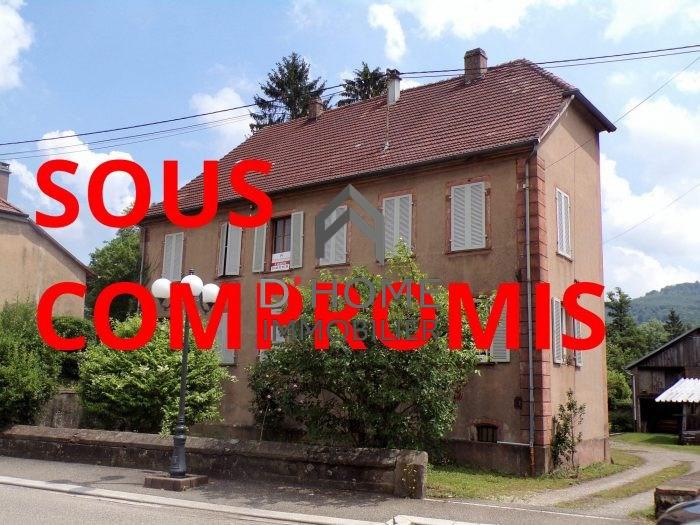 Revenda apartamento Wisches 66000€ - Fotografia 1