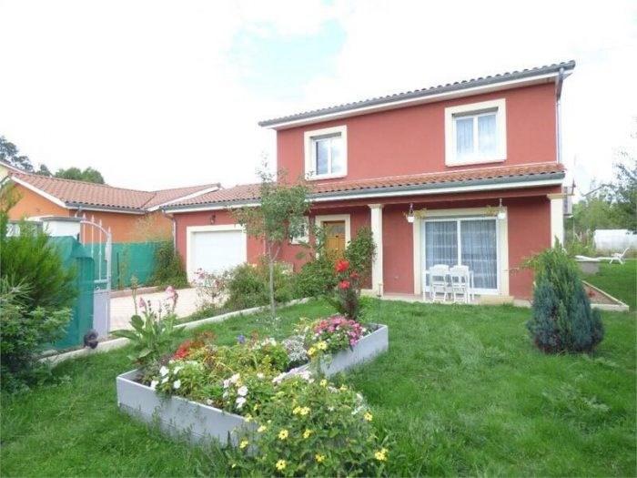 Vente maison / villa Saint-jean-d'ardières 259000€ - Photo 3