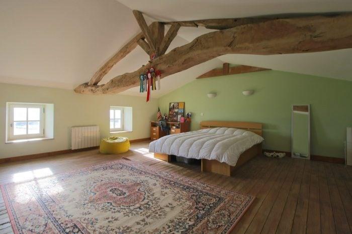 Deluxe sale house / villa Saint-fort-sur-gironde 498000€ - Picture 13