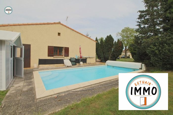 Sale house / villa Brie-sous-mortagne 297 000€ - Picture 2