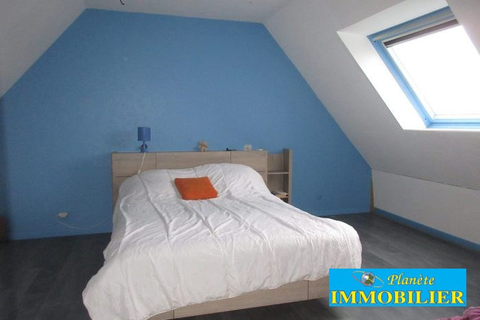 Sale house / villa Primelin 203190€ - Picture 6