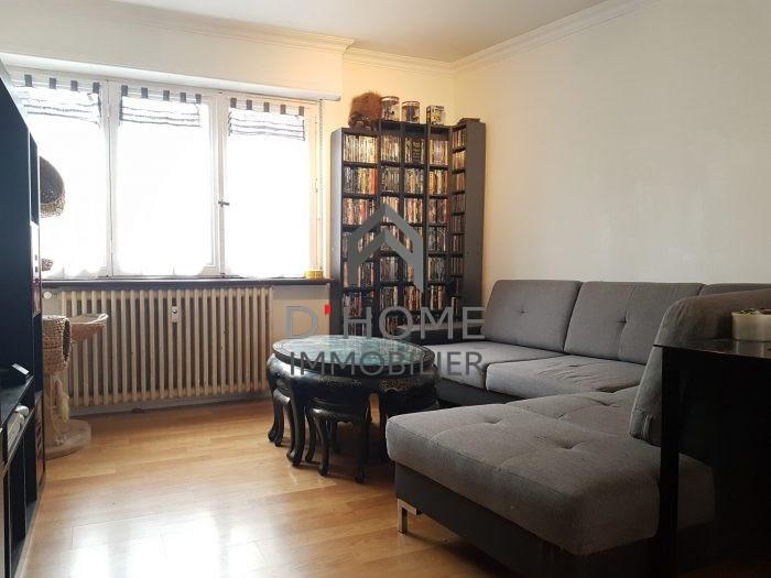 Sale apartment Bischwiller 128400€ - Picture 1