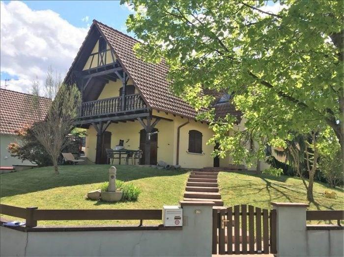 Vendita casa Haguenau 279000€ - Fotografia 1