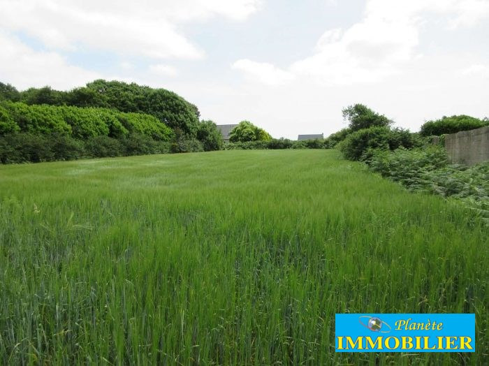 Vente terrain Plouhinec 103635€ - Photo 3