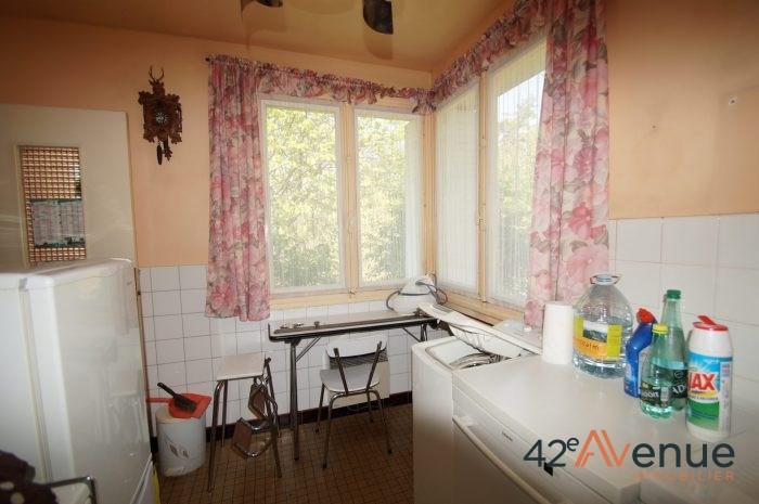 Sale house / villa La fouillouse 180000€ - Picture 5