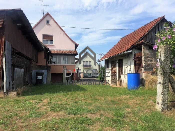 Venta  casa Forstfeld 211860€ - Fotografía 4