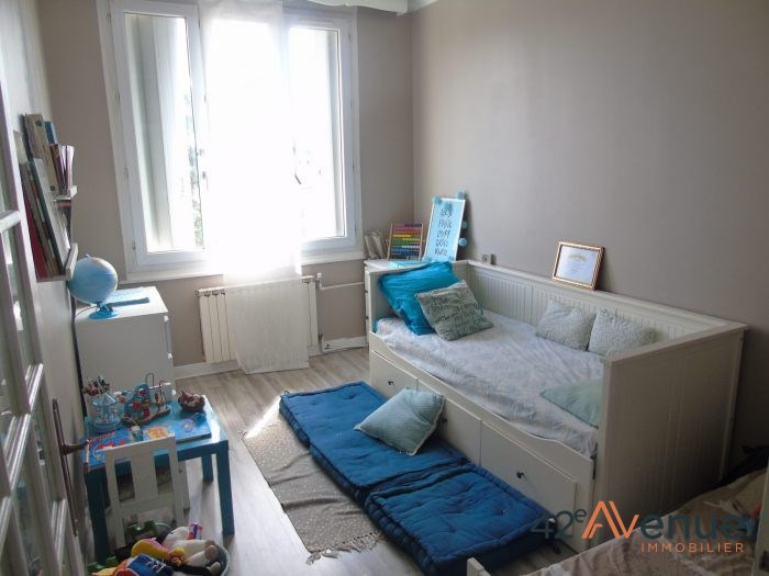 Vente appartement Saint-étienne 66000€ - Photo 4