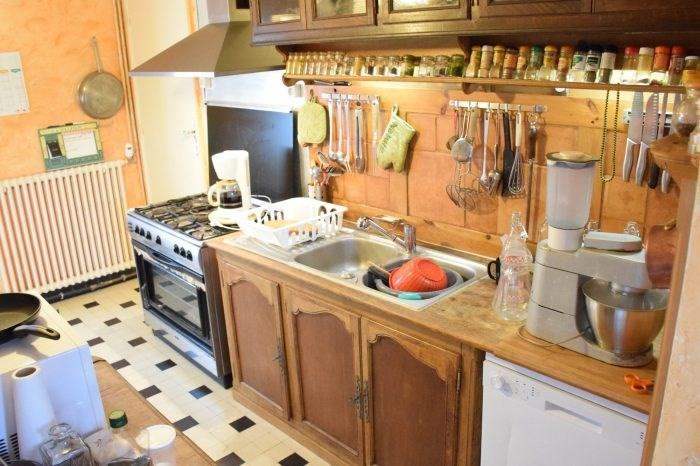 Sale house / villa Jeufosse 378000€ - Picture 11
