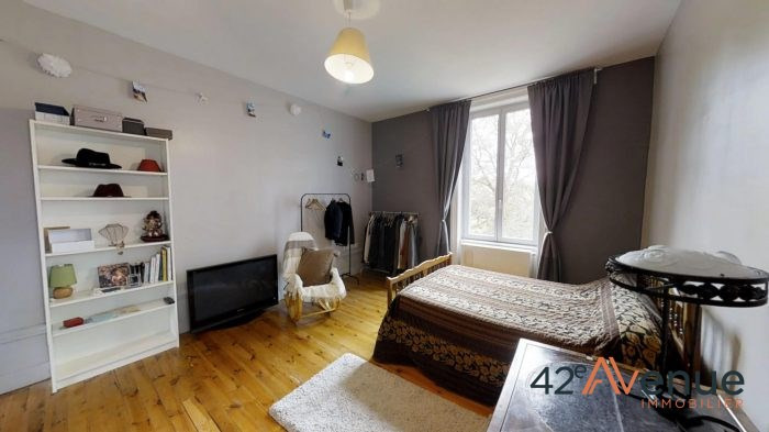 Престижная продажа дом Saint-héand 890000€ - Фото 7