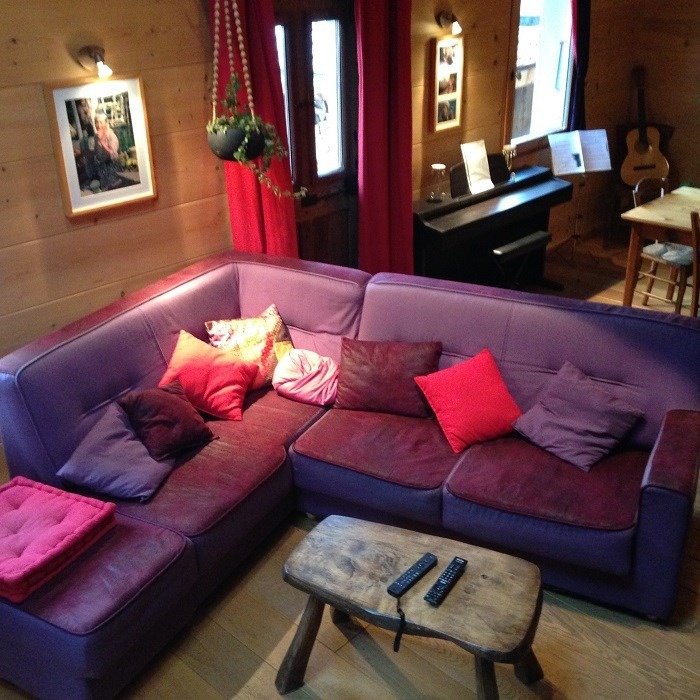 Vente de prestige maison / villa Les houches 598000€ - Photo 6