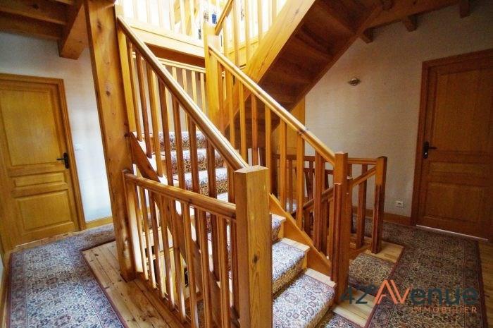 Revenda casa Saint-galmier 280000€ - Fotografia 3