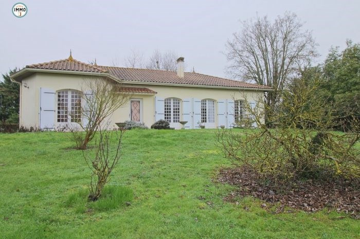 Vente maison / villa Saint-thomas-de-cônac 213 200€ - Photo 10