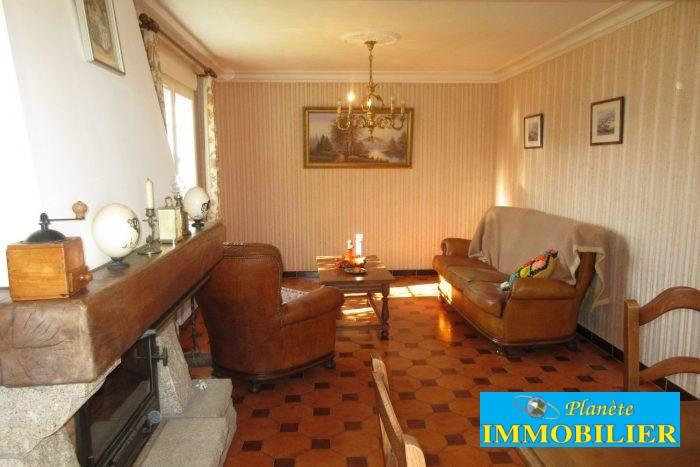 Vente maison / villa Pont-croix 197980€ - Photo 7